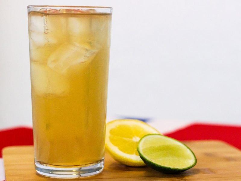 Brandy Sour